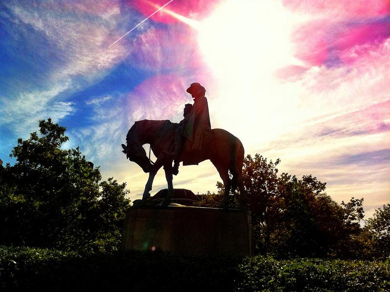 Francis Asbury Memorial
