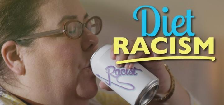 Diet Racism - College Humor